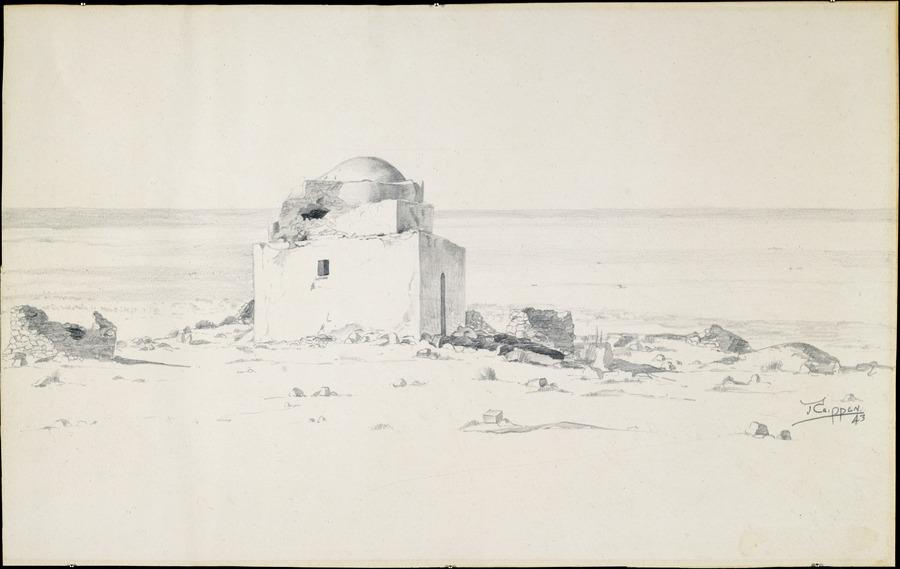 Sidi Rezegh Mosque