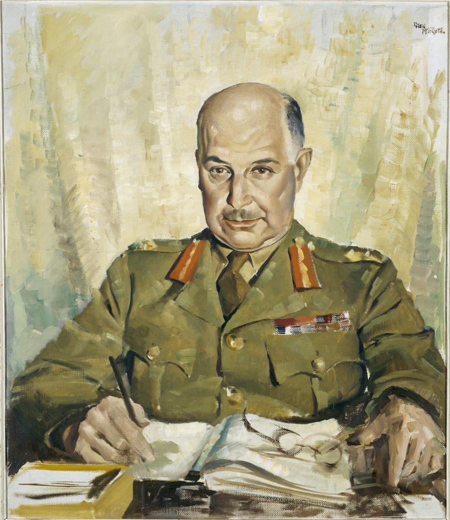 General Sir Henry Maitland Wilson