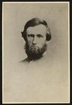 Portrait of Arthur Samuel Atkinson (1833-1902) pho...