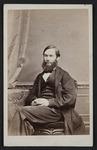 James Crow Richmond, ca 1870.  Photographer was Sw...