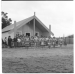 Images show scenes from a Maori Leadership Confere...