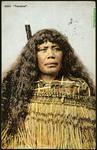 [Postcard]. Kia-Ora. S.M. & Co series. New Zealand post card / carte postale. [1900-1910].