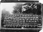 No 4 Platoon (Niue) 3rd Maori Reinforcements