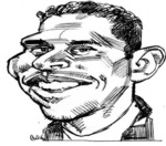 A caricature of Mohamed Bouazizi. Mohamed Bouazizi...